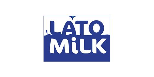 Lato Milk Logo