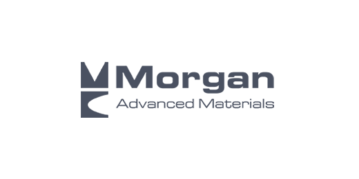 Logo Morgan